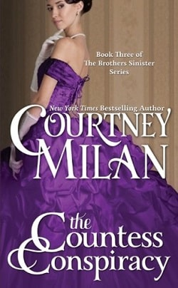 The Countess Conspiracy (Brothers Sinister 3) by Courtney Milan