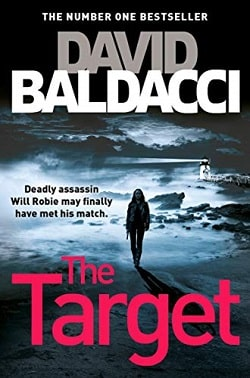 The Target (Will Robie 3) by David Baldacci