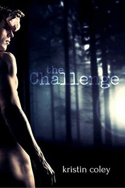The Challenge (The Pack 2) by Kristin Coley