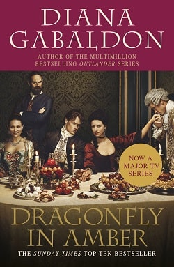 Dragonfly in Amber (Outlander 2) by Diana Gabaldon