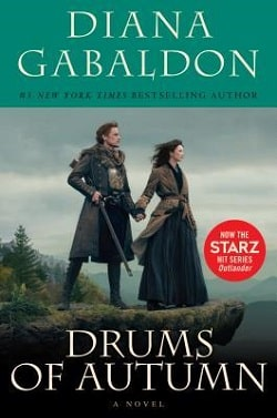 Drums of Autumn (Outlander 4) by Diana Gabaldon