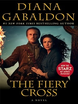 The Fiery Cross (Outlander 5) by Diana Gabaldon