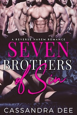 Seven Brothers of Sin by Cassandra Dee
