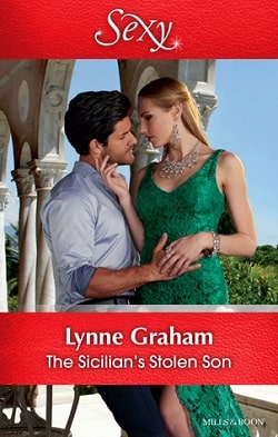 The Sicilian's Stolen Son by Lynne Graham