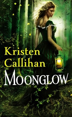 Moonglow (Darkest London 2) by Kristen Callihan