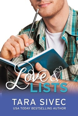 Love and Lists (Chocoholics 1) by Tara Sivec