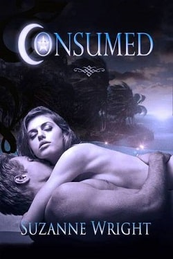 Consumed (Deep In Your Veins 4) by Suzanne Wright