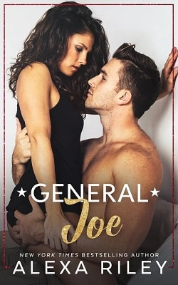 General Joe (Magnolia Ridge 2) by Alexa Riley