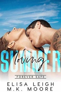 Loving Summer by M.K. Moore