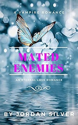 Mated Enemies by Jordan Silver