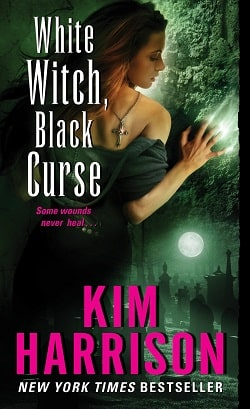 White Witch, Black Curse (The Hollows 7) by Kim Harrison