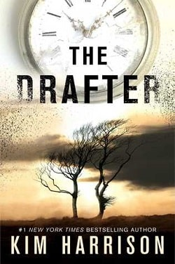 The Drafter (The Peri Reed Chronicles 1) by Kim Harrison