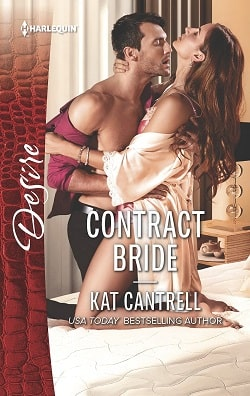 Contract Bride by Kat Cantrell