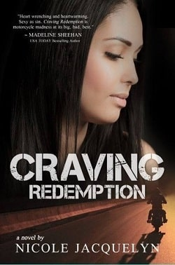 Craving Redemption (The Aces 2) by Nicole Jacquelyn