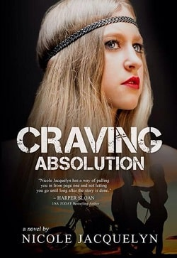 Craving Absolution (The Aces 3) by Nicole Jacquelyn