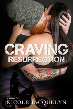 Craving Resurrection (The Aces 4) by Nicole Jacquelyn