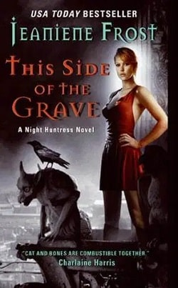 This Side of the Grave (Night Huntress 5) by Jeaniene Frost