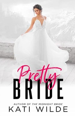 Pretty Bride (Rags to Riches 3) by Alexa Riley