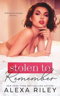 Stolen to Remember by Alexa Riley