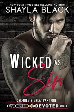Wicked as Sin (Wicked & Devoted 1) by Shayla Black