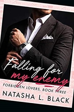 Falling for my Enemy - Forbidden Lovers by Natasha L. Black