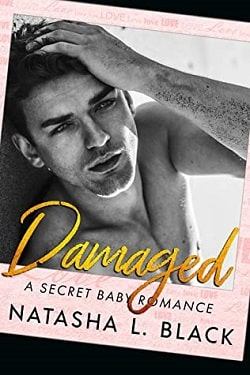 Damaged - Forbidden Lovers by Natasha L. Black