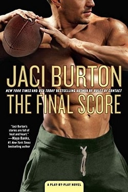 The Final Score (Play by Play 13) by Jaci Burton