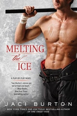 Melting the Ice (Play by Play 7) by Jaci Burton