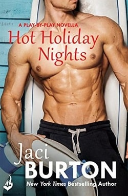 Hot Holiday Nights (Play by Play 10.5) by Jaci Burton