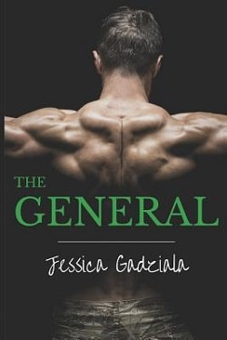 The General (Professionals 4) by Jessica Gadziala
