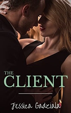 The Client (Professionals 8) by Jessica Gadziala