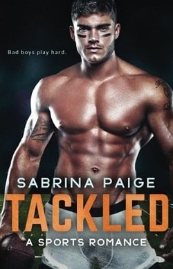 Tackled by Sabrina Paige