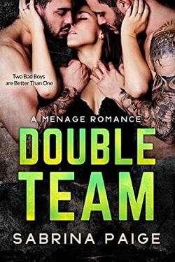 Double Team by Sabrina Paige