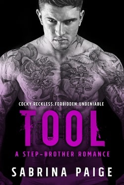 Tool (A Step-Brother Romance 2) by Sabrina Paige