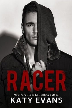 Racer (Real 7) by Katy Evans