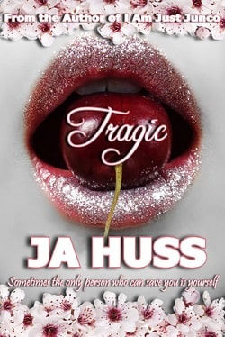 Tragic (Rook and Ronin 1) by J.A. Huss