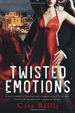 Twisted Emotions (The Camorra Chronicles 2) by Cora Reilly