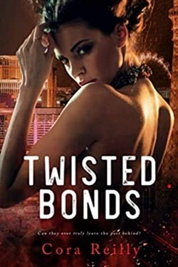 Twisted Bonds (The Camorra Chronicles 4) by Cora Reilly