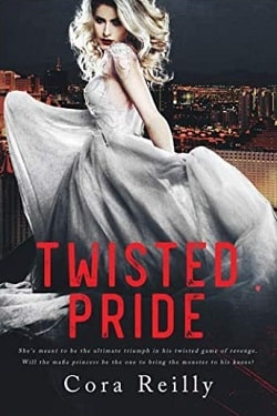 Twisted Pride (The Camorra Chronicles 3) by Cora Reilly