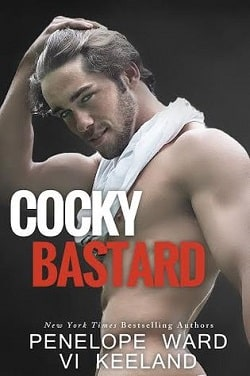 Cocky Bastard by Vi Keeland