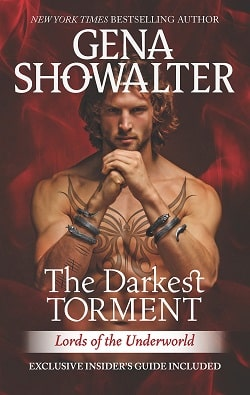The Darkest Torment (Lords of the Underworld 12) by Gena Showalter