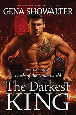 The Darkest King (Lords of the Underworld 15) by Gena Showalter