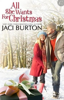 All She Wants for Christmas (Kent Brothers 1) by Jaci Burton