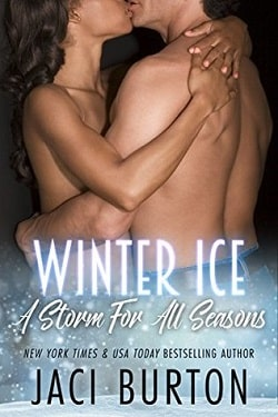 Winter Ice (Storm for All Seasons 3) by Jaci Burton
