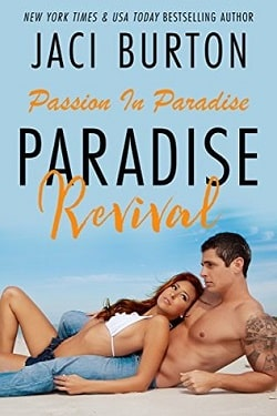 Paradise Revival (Passion in Paradise 2) by Jaci Burton
