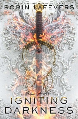Igniting Darkness (His Fair Assassin 5) by Robin LaFevers
