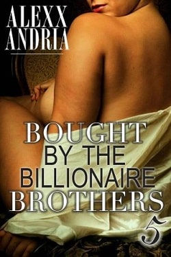 The Sting of Betrayal (The Buchanan Brothers 5) by Alexx Andria