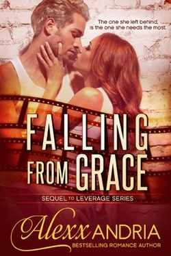 Falling From Grace (Leverage 3.5) by Alexx Andria