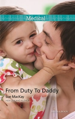 From Duty to Daddy by Sue MacKay