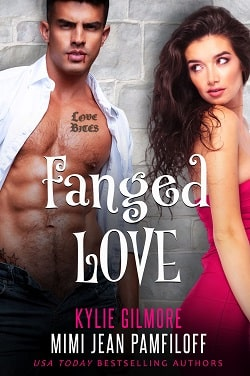 Fanged Love by by Mimi Jean Pamfiloff